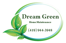 Dream Green Logo